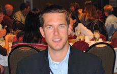 James Horvick of Raymond James Tax Credit Funds